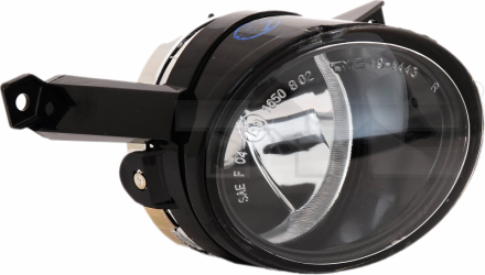 19-0443-00-21 TYC Fog Lamp Unit