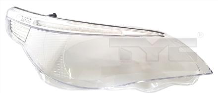 20-12925-LA-1 TYC Head Lamp Lens