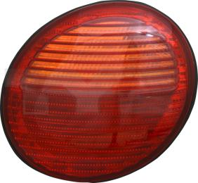 11-12651-05-2 TYC Tail Lamp