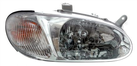 20-0099000 TYC Head Lamp Assy