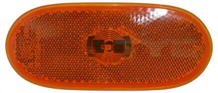 18-11013-00-9 TYC Side Marker Lamp Assy