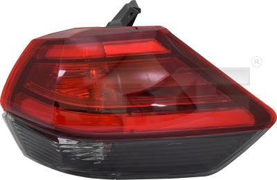 11-6973-16-9 TYC Tail Lamp