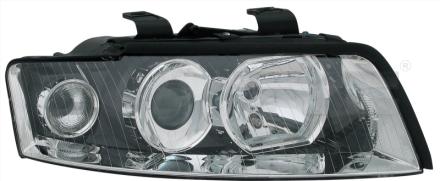 20-11213-05-2 TYC Head Lamp