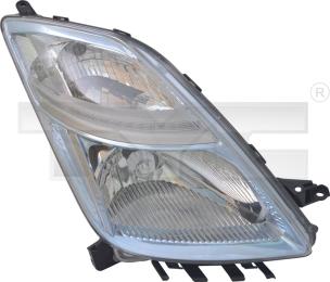 20-11185-05-2 TYC Head Lamp