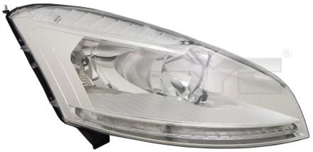 20-11255-15-2 TYC Head Lamp