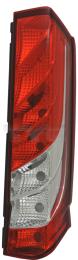 11-12903-01-2 TYC Tail Lamp Unit