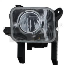 19-0779-05-2 TYC Fog Lamp