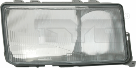 20-3219-LA-2 TYC Head Lamp Lens