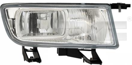 19-0309001 TYC Fog Lamp