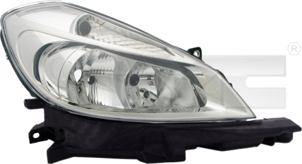 20-0793-15-2 TYC Head Lamp