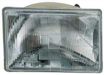 20-5561-05-2 TYC Head Lamp