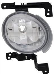 19-0919-01-2 TYC Fog Lamp Unit