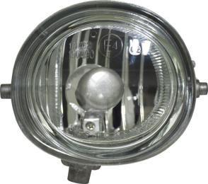 19-5853-11-9 TYC Fog Lamp Unit
