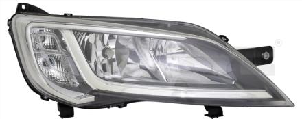 20-14775-05-2 TYC Head Lamp