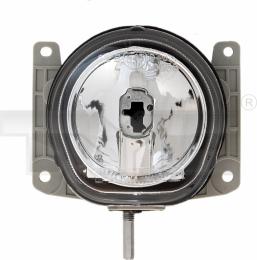 19-0401-05-2 TYC Fog Lamp