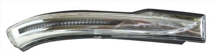 313-0071-3 TYC Mirror Side Blinker Assy