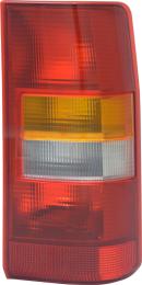 11-11695-01-2 TYC Tail Lamp Unit