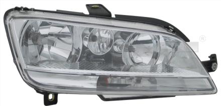 20-0455-25-2 TYC Head Lamp