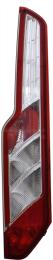 11-14893-01-2 TYC Tail Lamp Unit
