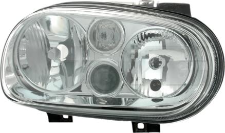 20-5385-08-2 TYC Head Lamp