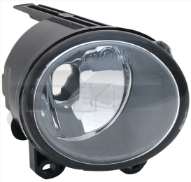 19-0303-11-9 TYC Fog Lamp Unit