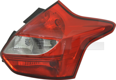 11-11847-16-2 TYC Tail Lamp Unit