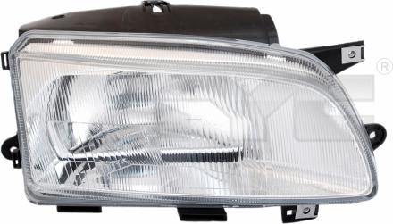20-5513-05-2 TYC Head Lamp