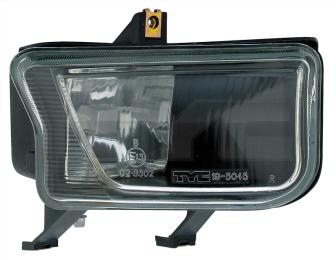 19-5045-05-2 TYC Fog Lamp