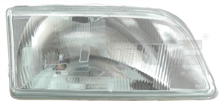 20-3467-05-2 TYC Head Lamp