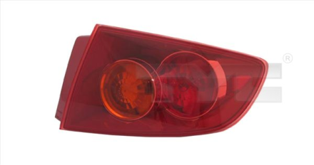 11-5349-21-2 TYC Outer Tail Lamp Unit