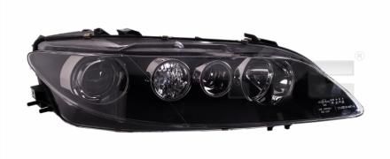 20-0975-35-2 TYC Head Lamp
