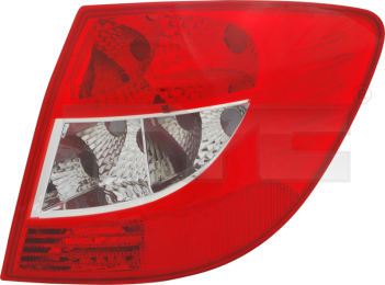 11-11579-01-2 TYC Tail Lamp Unit