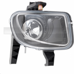 19-0555-15-2 TYC Fog Lamp