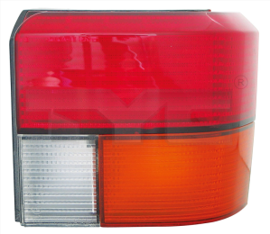 11-0211-01-2 TYC Tail Lamp Unit