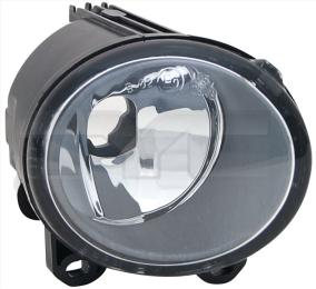 19-0303-01-9 TYC Fog Lamp Unit