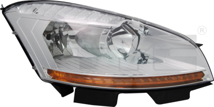 20-11255-05-2 TYC Head Lamp