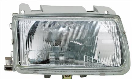 20-3731-28-2 TYC Head Lamp