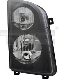 20-12351-05-2 TYC Head Lamp