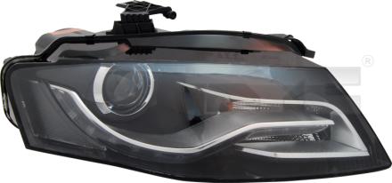 20-11463-06-2 TYC Head Lamp