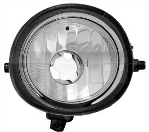 19-0869-01-2 TYC Fog Lamp Unit