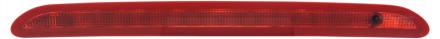 15-0185-00-9 TYC Third Stop Lamp Assy