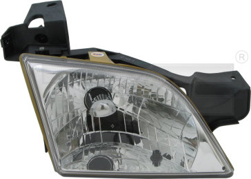 20-5555-08-2 TYC Head Lamp