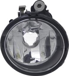 19-12105-01-9 TYC Fog Lamp Unit
