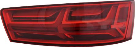 11-9013-10-9 TYC Tail Lamp Assy