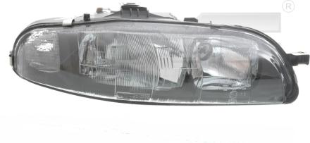 20-3689-45-2 TYC Head Lamp
