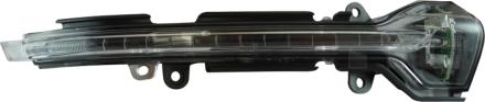 331-0077-3 TYC Mirror Side Blinker Assy