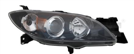 20-0459-05-2 TYC Head Lamp