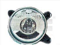 20-5585-18-2 TYC Head Lamp Low Beam