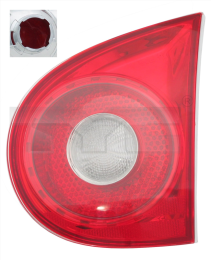 17-0053-61-2 TYC Inner Tail Lamp Unit