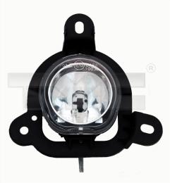 19-0769-05-2 TYC Fog Lamp